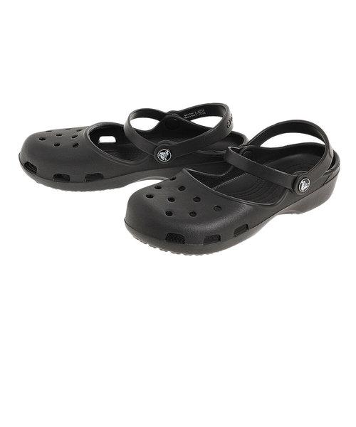 クロックス(crocs)サンダル  カリン クロッグ(karin clog) 202494-001