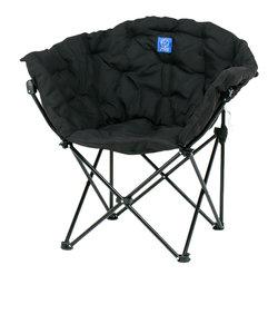 ホールアース(Whole Earth)椅子 チェア スチール アウトドア おしゃれ 在宅ワーク 折りたたみ キャンプ コンパクト クラムチェア WE23DC3…