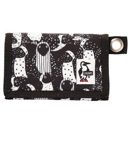チャムス(CHUMS)財布 エコスモールウォレット CH60-0852-Z164