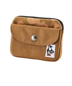 チャムス(CHUMS)ポケットサイズウォレット スウェットナイロン CH60-2924-Z017