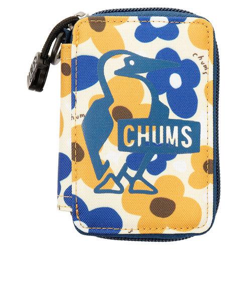 チャムス(CHUMS)エコキージップケース CH60-2486-Z151