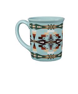 ペンドルトン(PENDLETON)カップ マグカップ キャンプ コーヒーマグ XC871 19373004538000 ツーソンアクア
