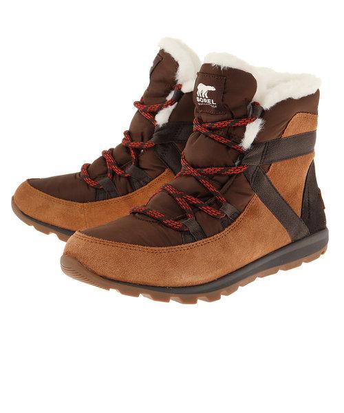 ソレル(SOREL)ブーツ ウィットニーフルーリー NL3428-286 カジュアルシューズ