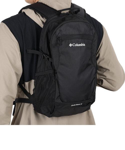 コロンビア(Columbia)リュック バッグ キャッスルロック15Lバックパック PU8387010 登山