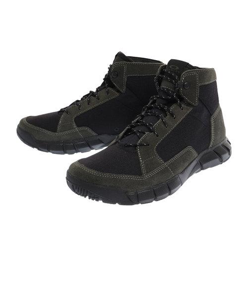 オークリー(OAKLEY)ブーツ URBAN EXPLORER MID FOF100121-DBB カジュアルシューズ