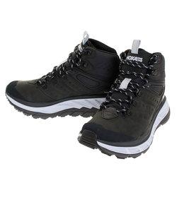 ホカオネオネ(HOKAONEONE)ブーツ STINSON MID GTX ゴアテックス 1106516-AHTHR カジュアルシューズ