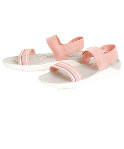 クロックス(crocs)LiteRide サンダル Blk 205106-6KP