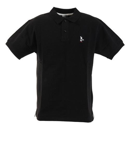 チャムス(CHUMS)ブービーポロシャツ CH02-1139-K001