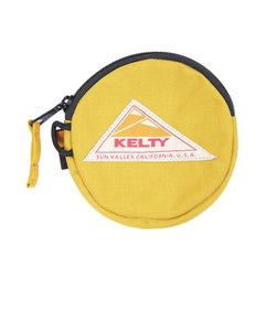 ケルティ(KELTY)サークルコインケース 2 2592352Mustard