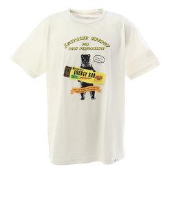 illustration Tシャツ vol3 SM-DI19-0810/White