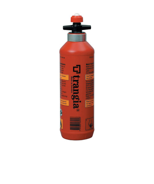 トランギア(trangia)フューエルボトル 0.5L TR-506005 アルコールストーブ 燃料ボトル