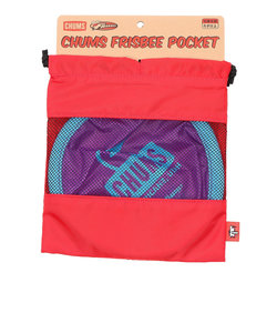 チャムス(CHUMS)フリスビーポケット CH62-1614-P001