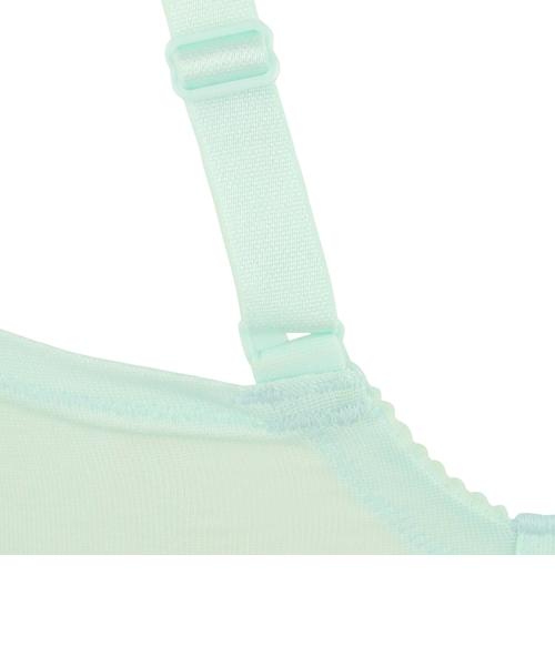 チャーミングラマーPremium ブラ&ショーツセット(F,Gカップ) AMST1137 WHP + Hikini