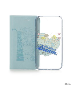 ディズニーコレクション「ラプンツェル」iPhone7ケース