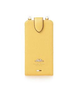 フラワーシリーズ iPhone7+ケース
