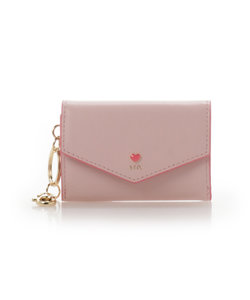 ★プチハートラブレター ミニ財布