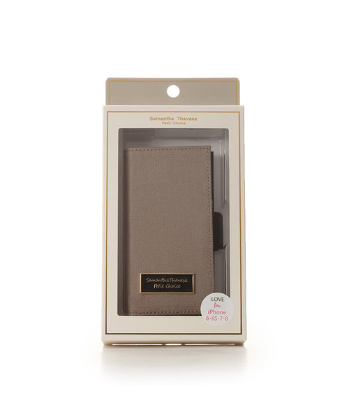 fe98005aaf ボタニカルフラワーシリーズ iphone 6-8 | Samantha Thavasa Petit ...