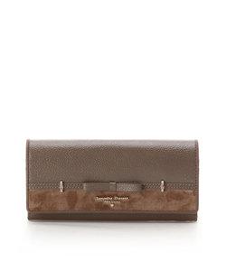 リボベルトベロア 長財布