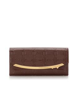 【チョコレートコレクション】 長財布