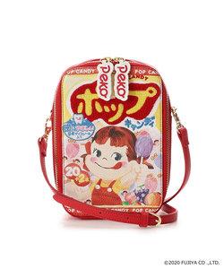 【ペコちゃんコレクション】ポップキャンディーミニショルダーバッグ