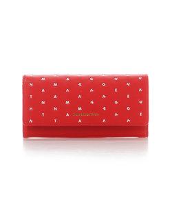 ラグーン かぶせ財布