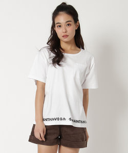 プリントショートTシャツ