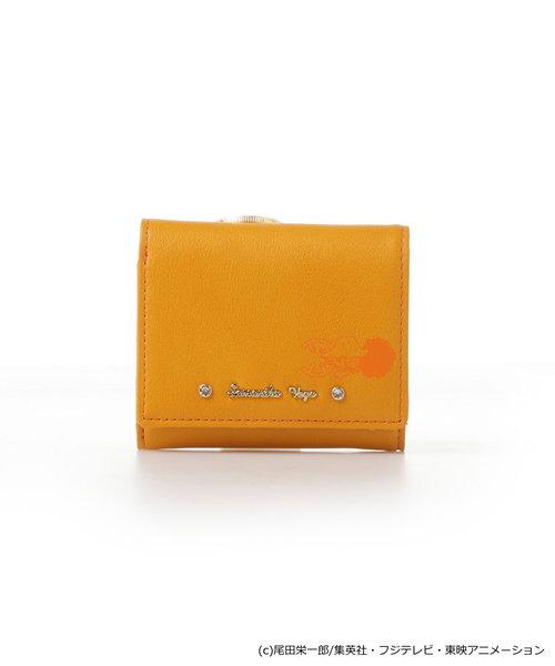 ワンピースコラボ財布(ウソップ)