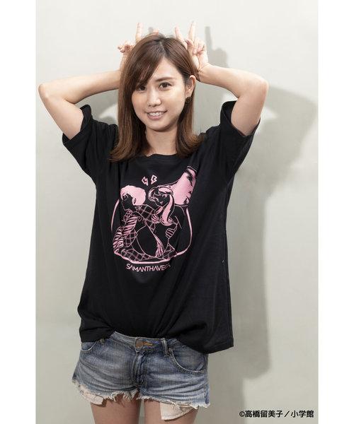 ★『うる星やつら』コレクション Tシャツ