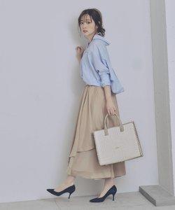 鈴木愛理×サマンサベガ トートバッグ(大)