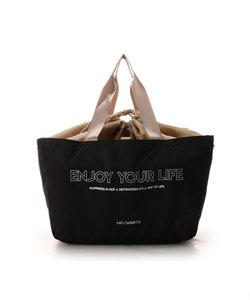 カラフルショッピングバッグ
