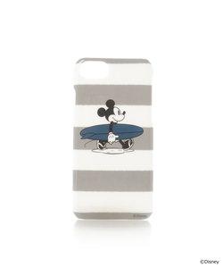サーフミッキー iPhone7ケース