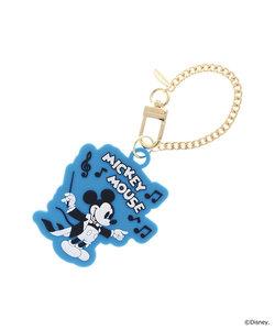 【ミッキーマウス(ジェネレーションミックス)コレクション】ラバーバッグチャーム