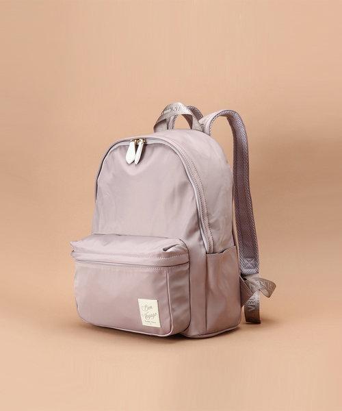 ST Travel Packableナイロンリュック