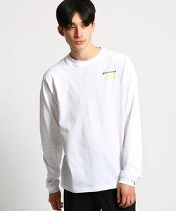 new balance ロングスリーブTシャツ
