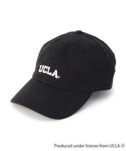 UCLAコラボキャップ