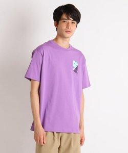 New Balance グランマプリントTシャツ