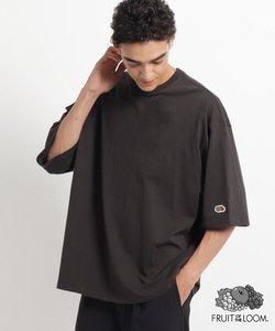 フルーツオブザルーム5分袖Tシャツ