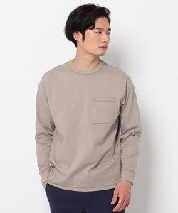 USAコットンタフ ロングTシャツ