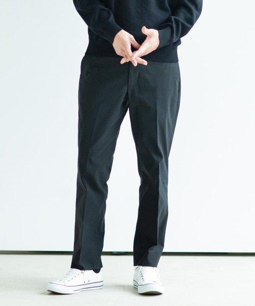 【2WAYストレッチ】YOURS FIT PANTS/スラックス/S~3L 5サイズ展開