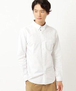 【抗菌防臭・防汚】オックスボタンダウンシャツ