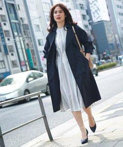 【結婚式/入学式/卒業式/14(XL)WEB限定サイズ】スプリングコート