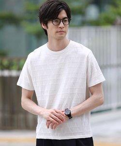 【超撥水加工】リンクス半袖Tシャツ
