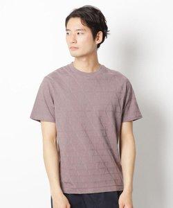【Begin6月号掲載】【超撥水加工】リンクス半袖Tシャツ