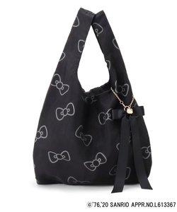 Hello Kitty オーガンジーショッパーバッグ