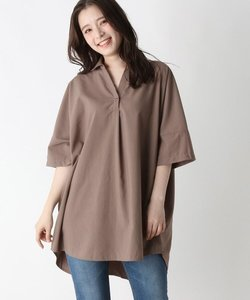 【M-LL】ビッグスキッパーシャツ