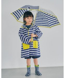【15-18cm】キッズレインブーツ