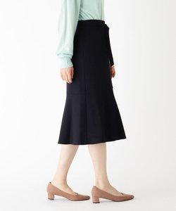 Lanatecアムンゼンマーメイドスカート【アンチピリング/イージーケア】
