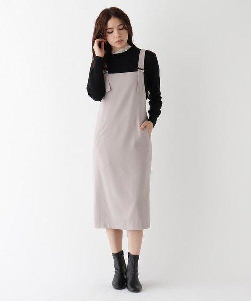 サキソニージャンパースカート【Lサイズあり】