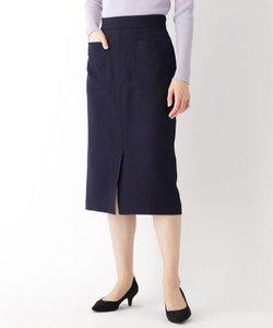ウーリッシュカルゼタイトスカート