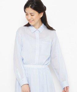 【ハンドウォッシュ】スタンダードシアーシャツ